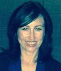 Jill Blanchard headshot
