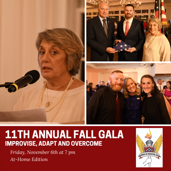 11th Annual Fall Gala Image