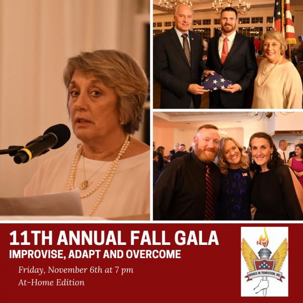 11th Annual Fall Gala Image