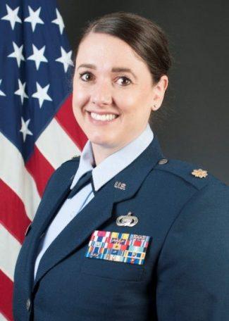 Sara LaFranchise professional headshot