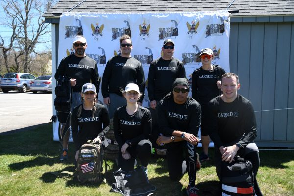 Ruck4HIT Team United In Service